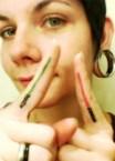 Finger Sabers