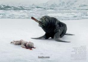 PETA Revenge