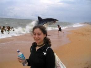 Land shark FUUUUUUUUUUUUUU