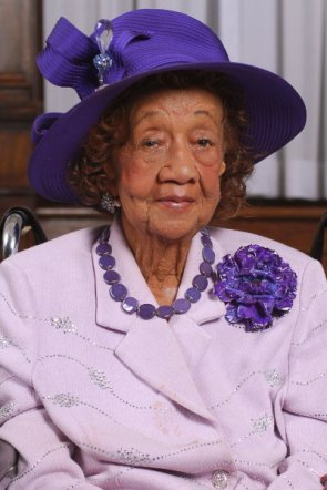R.I.P. Dorothy Height