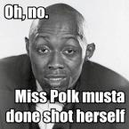 Miss Polk
