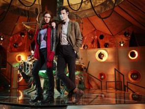 the doctor and that one hot red head girl