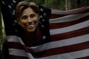 Hilary Loves America