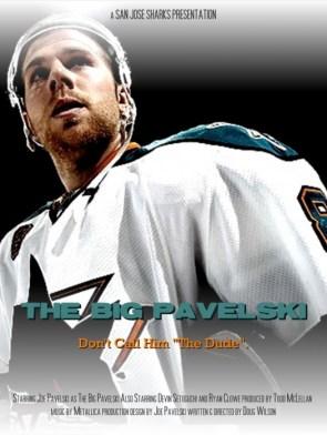 The Big Pavelski