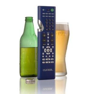 bottle opener clicker