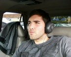 My new JVC headphones