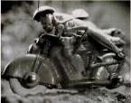 Roach Biker
