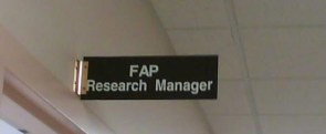 Fap Research Manager