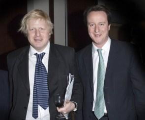 Boris and Dave