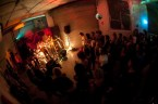Master Cardinal Warehouse Party.