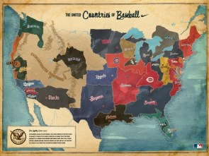United Countries of Baseball