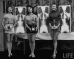 Chiropractor Beauty Contest