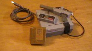 NES USB Reader