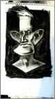 Moar sketchbook madness