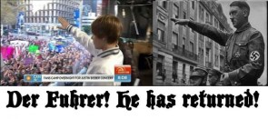 Bieber Fuhrer has a nice ring to it.