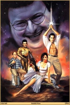 Seinfeld Wars