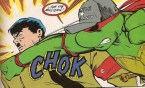 Hitler Chok'D