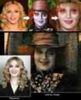 Mad Hatter-Madonna