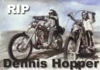 R.I.P Dennis Hopper