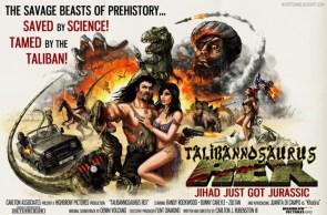 Talibannosaurus Rex