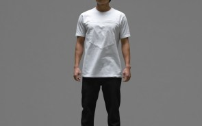 Large Pocket T-shirt