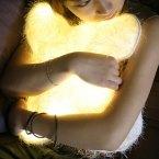 d*light Huggable pillow