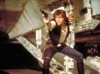 Han Solo & blaster