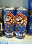 Power stars in a can