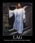 jesus lag