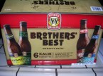 "Widmer Brothers ""Brothers Best"" variety pack"