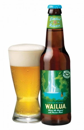 Wailua Wheat – Kona Brewing Company
