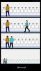 Men`s Room Etiquette