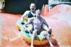 Water slide wat
