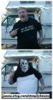 I heard y'all like zombie shirts…