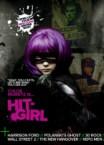 Hit-Girl Love