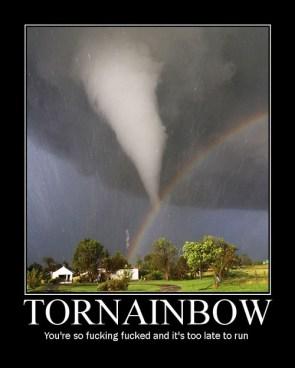 Tornainbow