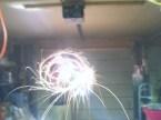 Sparkler Tracer