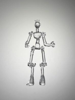 Glass Robot