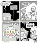 Freudian Eggs