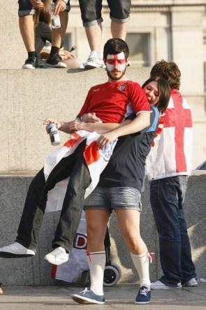 Crazy Brits
