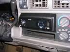 DP video in car
