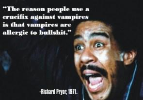 Richard F'N Pryor ladies and gentlemen!