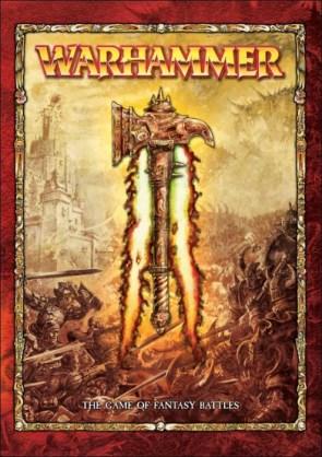 Warhammer 8th Ed.
