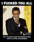 Obama's Plea