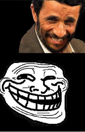 Troll World Leader