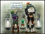 Employees must wash hands between load screens