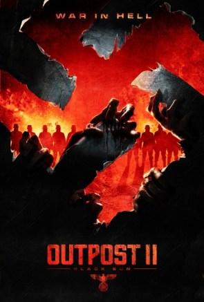 Outpost II: Black Sun