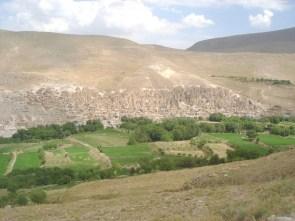 Kandovan (Troglodyte) Village