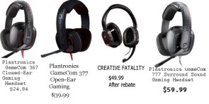 which headphones should I get?