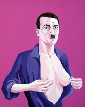 Hitler Tits